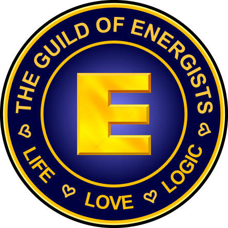 The Association of Meridian and Energy Therapies Logo