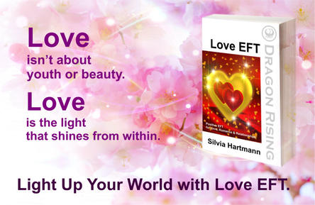 Special Offer 3 EFT Books FREE when you join The Guild of Energists £29.95