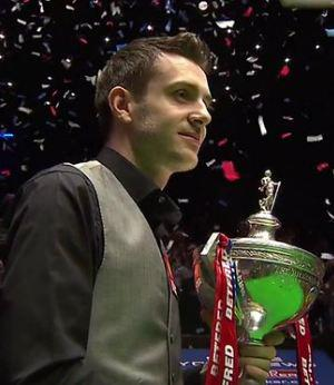 Leaping Leicester! Mark Selby Wins World Snooker Championship 2016