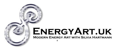 Energy Art with Silvia Hartmann