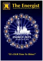 The Energist - Vol 2015.2.3 - It