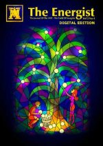 The Energist - Vol 2015.2.4 - Harvesting From The Tree of Lights