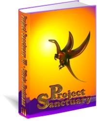 Project Sanctuary III 1996-2002