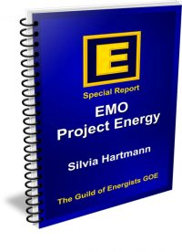 EMO Project Energy Special Report 2003