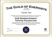 Making Life Easier For Trainers - The New GoE Online Trainer Portal