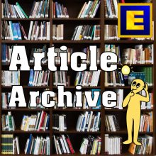 GoE Article Archive