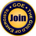 Welcome New GoE Members - February 2016