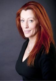 Bridin McKenna, UKCP Reg. Clinical Psychotherapist
