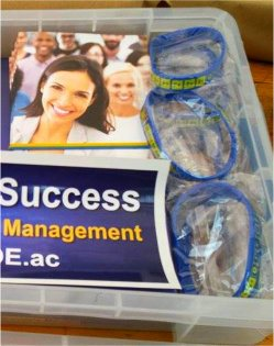 MODERN Stress Management Promo Pack - Flyers, Brochures & More!