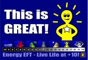 Energy EFT Stickers