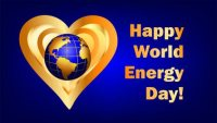 Celebrate World Energy Day with The GoE!