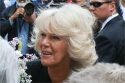 Duchess of Cornwall uses Energy Tapping for Fear of Flying