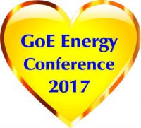 Watch GoE Energy Conference 2017 Presentations