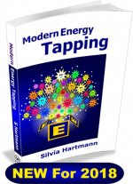 Modern Energy Tapping by Silvia Hartmann