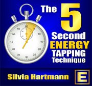 The 5 Second Modern Energy Tapping Technique