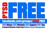 PTSD FREE - Free Help For PTSD Sufferers
