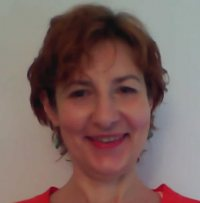Suzanne Zacharia, GoE Trainer, London