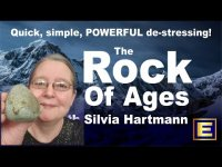 Simple, Quick Stress Relief: Rock of Ages with Silvia Hartmann