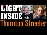 Silvia Hartmann Chats With Thornton Streeter: The Light Inside