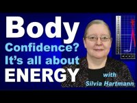 Body Confidence 3 Top Energy Tips