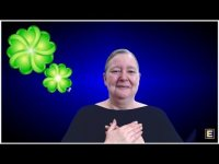 """I need more LUCK in my life!"" Modern Energy Tapping with Silvia Hartmann"
