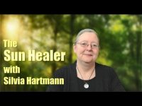 Beautiful Self Healing Method! The Sun Healer