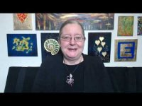 Silvia Hartmann Live Stream: Rising Above The Stress - And Sending Love To The World!