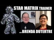 The 1st Star Matrix Trainer's Chat! - Silvia Hartmann in Conversation with Brenda Dutertre