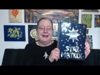 "Silvia Hartmann Live Stream: The Book of Stars, The MOMENTS and the ""3 Level Connection Meditation"""