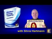 EFT to Energy EFT to Modern Energy Tapping Intro with Silvia Hartmann