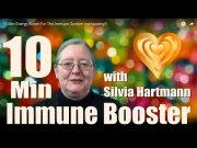 10 Min Energy For The Immune System