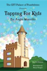 "EFT Book For Children ""Tapping For Kids"" Re-Released"