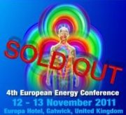 2011 EFT & Energy Conference - Full Report