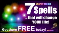 Silvia Hartmann's Guide to Magical High Energy States - FREE TODAY