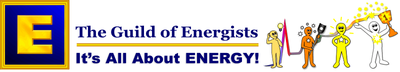 Guild of Energists ~ Home of Modern Energy