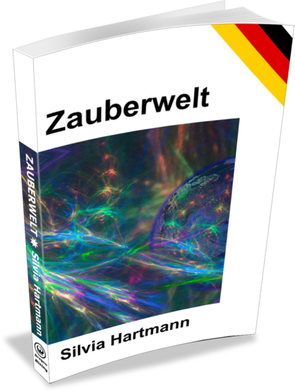 Zauberwelt by Silvia Hartmann - Auf Deutsch/German Language Edition 2004