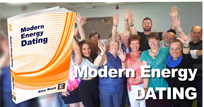 Modern Energy Dating Course