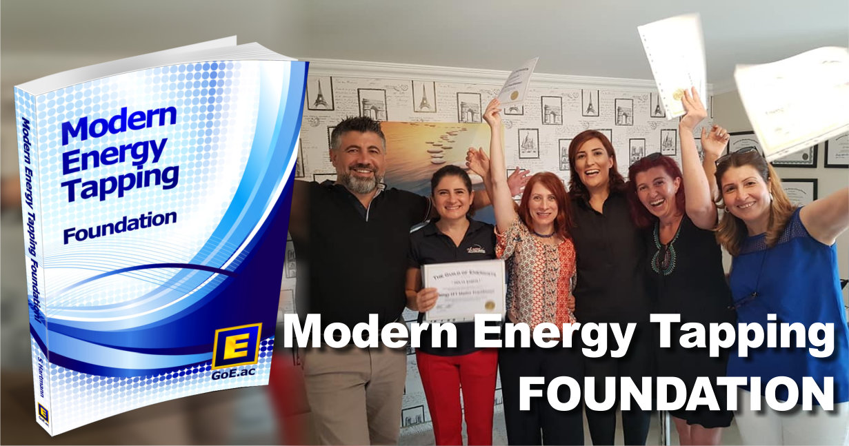 Modern Energy Tapping - Foundation Course