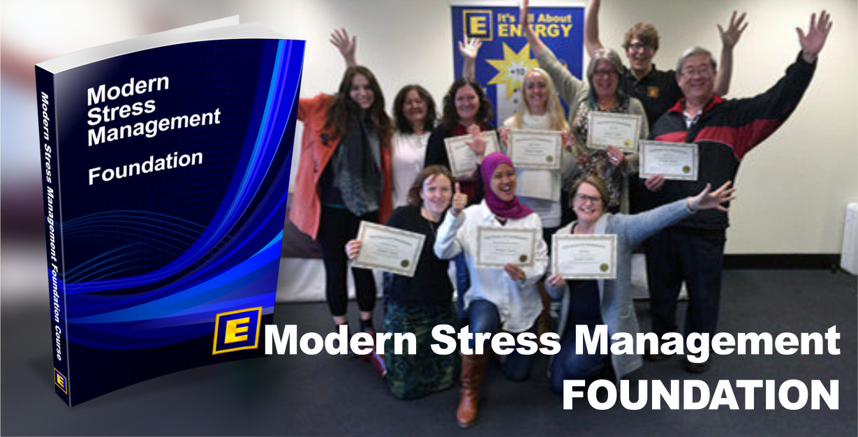 Modern Stress Management Foundation Course