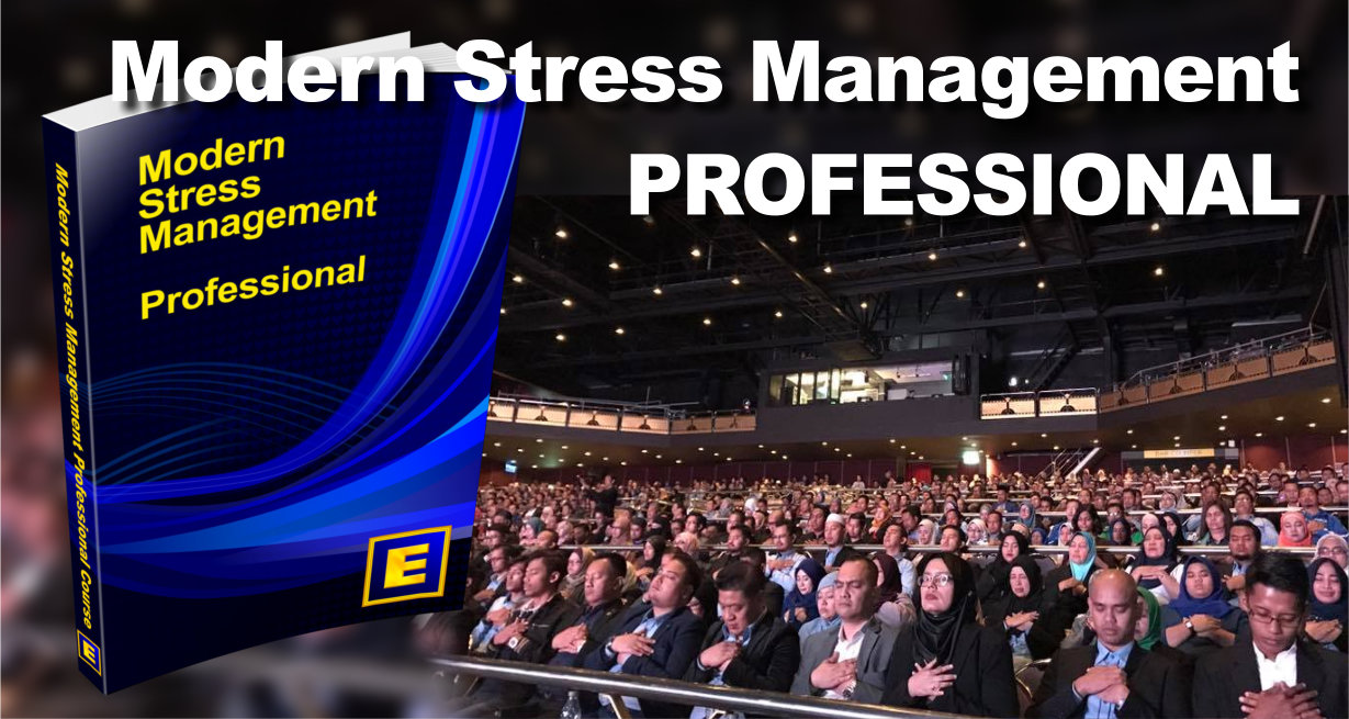 Modern Stress Management PRO