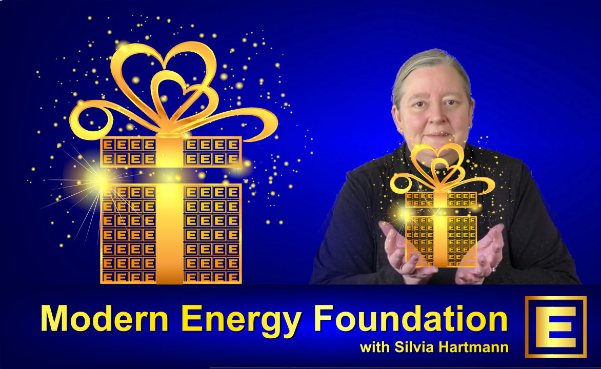 New Course: Modern Energy Foundation with Silvia Hartmann