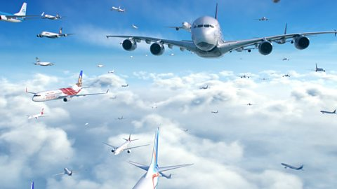 EFT for Aerophobia on BBC - Conquer Your Fear of Flying