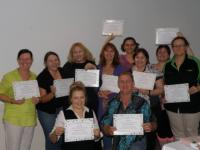Kym Lawn's Positive EFT Group