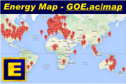 Browse EFT Practitioners, Energy Practitioners and Energy Events near you