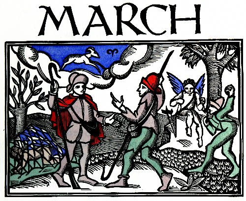 The March 2009 GoE Newsletter