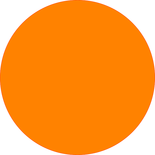 Colour Orange Energy