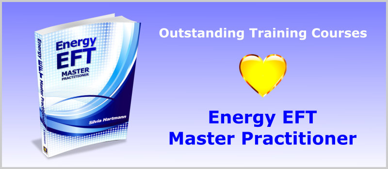 Energy EFT Master Practitioner Course Manual
