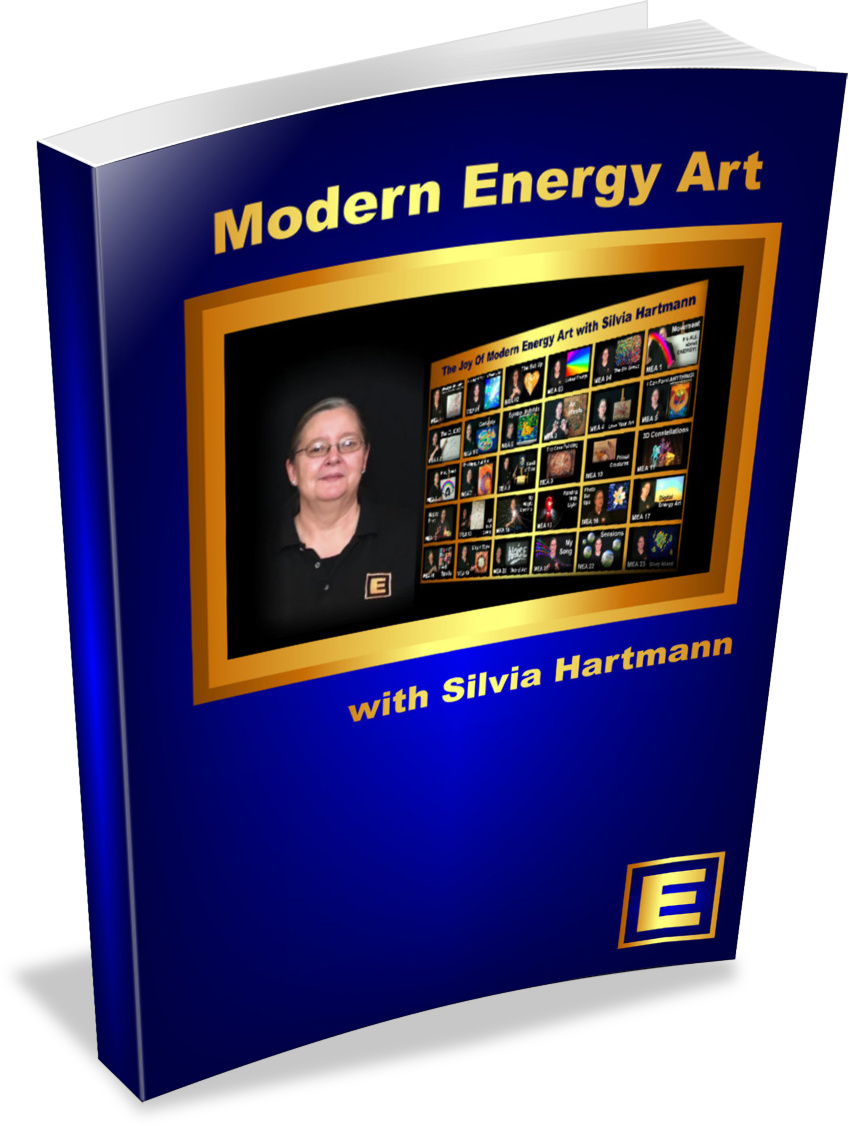 Master of Modern Energy Art Course Manual