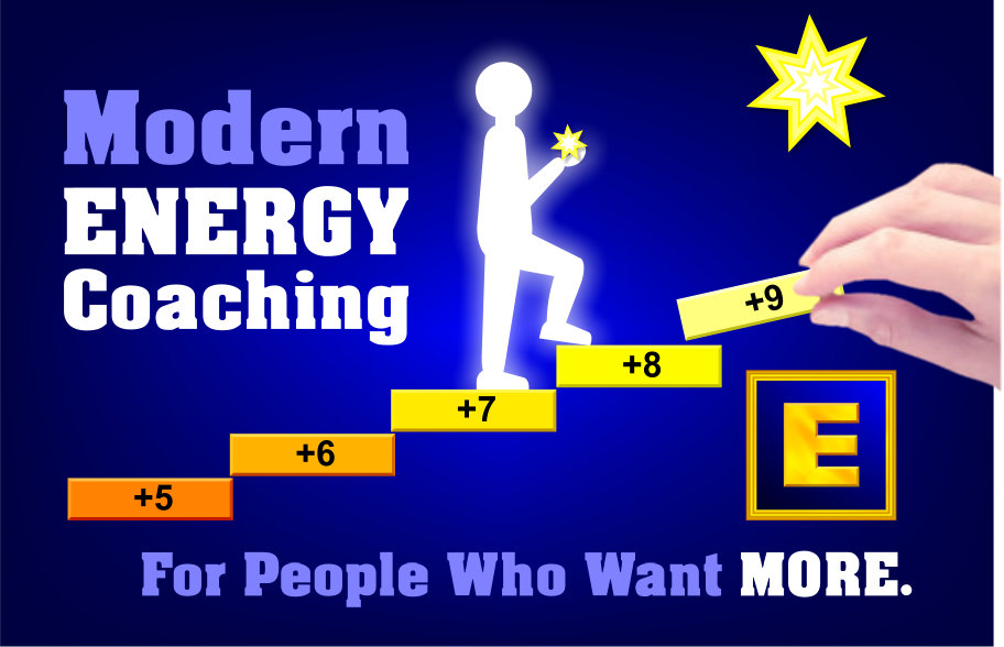 Modern Energy Coach Course GoE