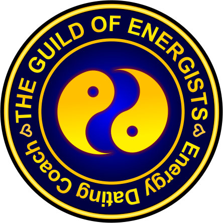 Modern Energy Dating Coachlogo